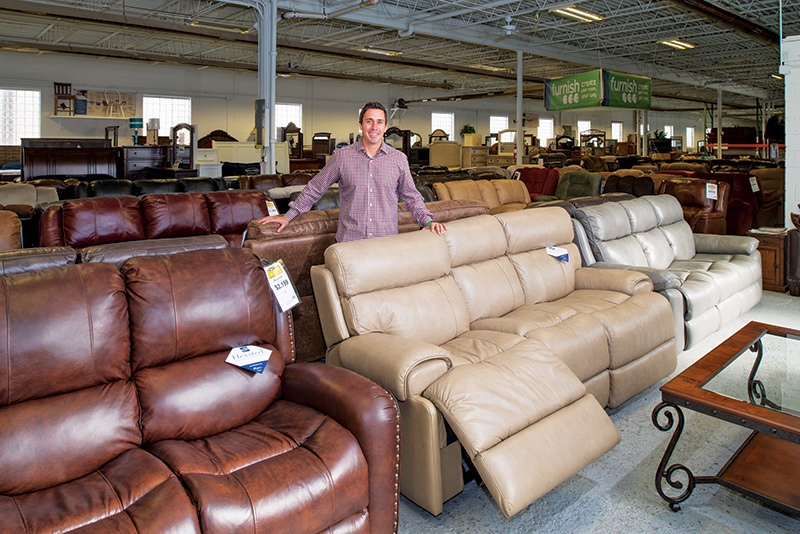 Northeast Factory, Furniture Direct Warehouse