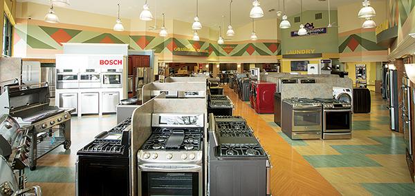 Mimi Vanderhaven | Home Appliance Sales and Service ...