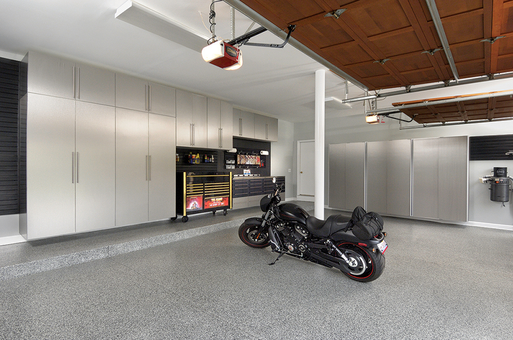 Mimi Vanderhaven Look No Further Than Your Garage To Create The