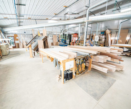 Taking the field of remodeling and refining it
