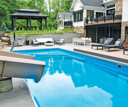 With just a few remaining openings, Impact Landscape & Home Remodeling can get you on the pool installation schedule for summer