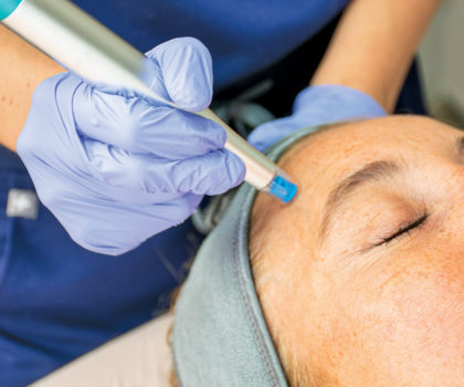 At Skin Care Solutions Elite MediSpa, doctors and medically trained aestheticians are focused on making you look and feel your best