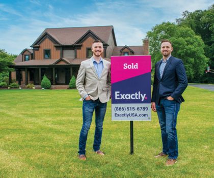 With Exactly real estate, you'll know the minute an offer comes in