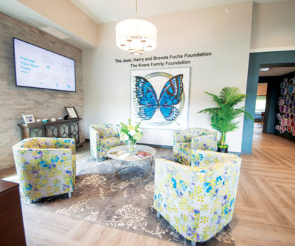The Stewart's Caring Place Butterfly Gala is back and the need for support is even greater