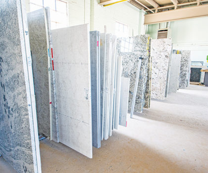 Acclaim Renovations & Design has joined with Guru Granite to dramatically alter the home renovation landscape