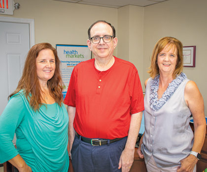 At HealthMarkets Insurance Agency, the focus is on earning your trust and helping you navigate the waters of Medicare