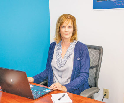 Kathy Carvin of HealthMarkets Insurance Agency is in your corner