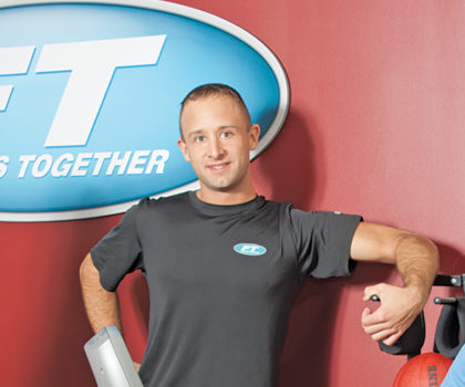 The Fitness Together studios in Fairlawn and Medina are undergoing some strong changes