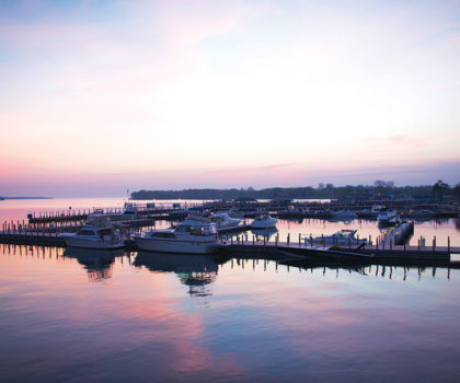 Mimi Magazine reveals this season's Top 10 Put-in-Bay Must-Dos