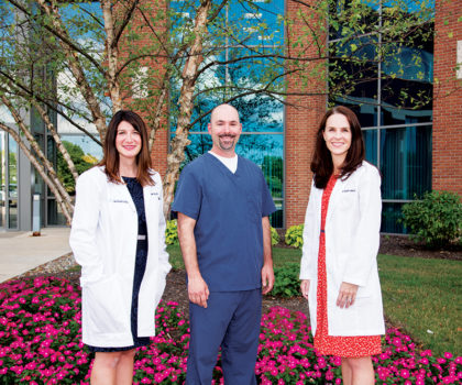 Innovative dermatologic care
