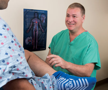 A free leg screening from Medina Vein Center can change your life