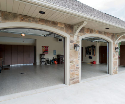 Planned your purpose-filled garage space with Encore Garage of Ohio