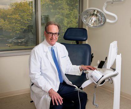 Meet the Apex Dermatology Team: Dr. Steven Taub