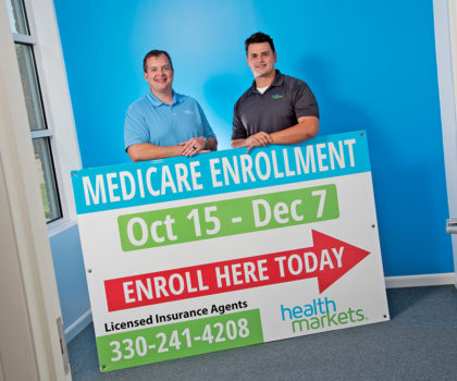 Is your Medicare plan changing?