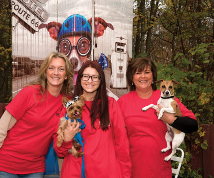 Holiday pet care at Dog Gone Crazy