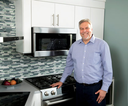 Home Appliance Sales and Service welcomes seasoned sales veteran Lenny Kaminski to the team
