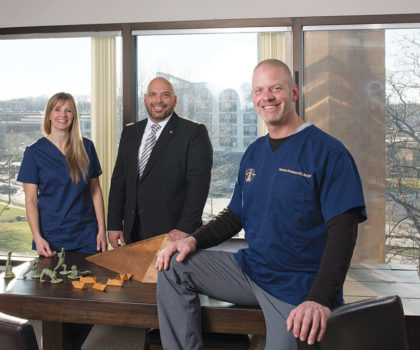 Jump-start  your health with Nightingale Centers for Regenerative Medicine