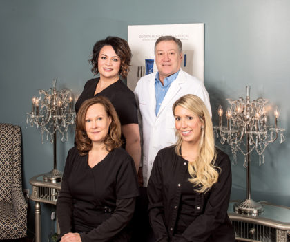 Mentor's Northcoast Laser Cosmetics can help you recapture the beauty of youth