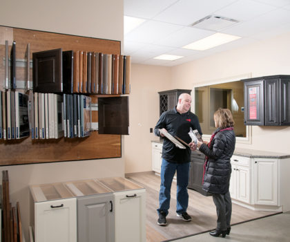 Remodeling–for way less with Building 9