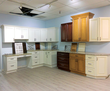 Factory Direct Kitchen Cabinets Mimi Vanderhaven | Offering outrageously low prices on kitchen…