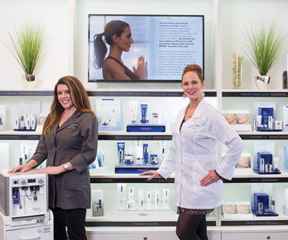 The hottest new medical-based skin care innovation is happening right now at NEOSkin Center