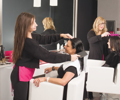 Make every day a great hair day with Blo Blow Dry Bar