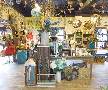 The Garden Boutique at Bremec