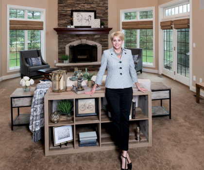 The Global Luxury division of Coldwell Banker is making a name for itself selling high-end properties in Northeast Ohio