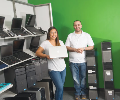 EZ-Tech Computers is here to keep your system up and running