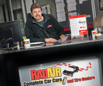 Parma Heights' Rad Air is radically service oriented