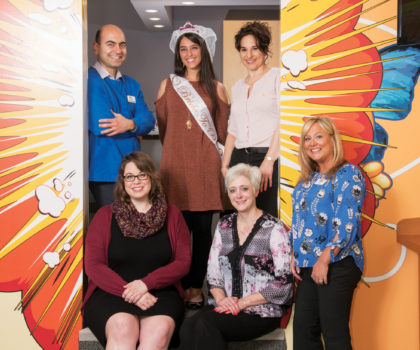 Brunswick KiDDS Pediatric Dentistry and Orthodontics welcomes new faces to their fun-inspired team
