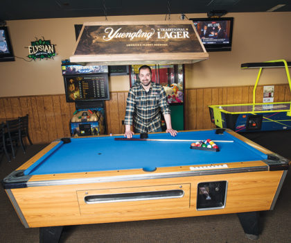 The new Harvest Saloon in Strongsville promises to bring back our love of all things country