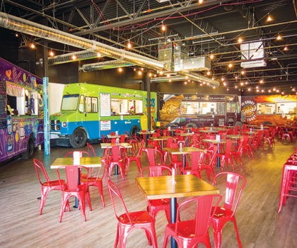 Scene75 Entertainment Center in Brunswick promises a huge array of affordable family fun