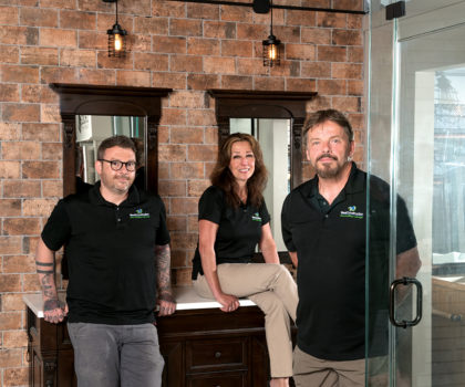 "You bring the ""dream home"" ideas, West Construction makes it happen"