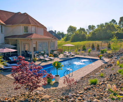 Paradise found: Candyapple Nursery & Landscaping  can transform your outdoor space