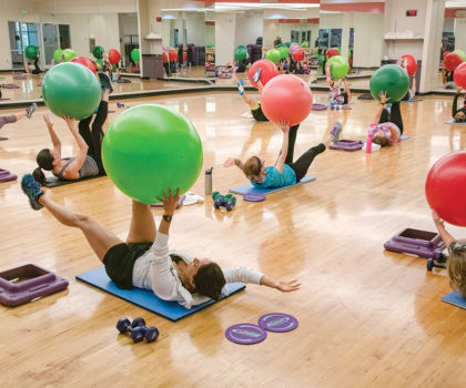 LifeWorks of Southwest General helps you take better care of you with a comprehensive list of fitness options
