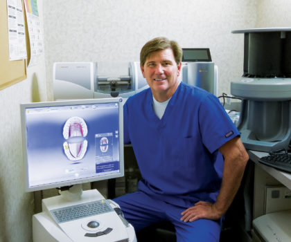 Aerni Dental has been an area leader in the Tip Edge technique for the past 15 years