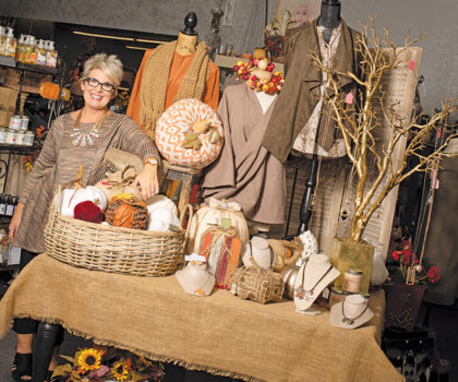 Gerri's Closet is packed with the hottest fall must-haves available for pennies on the dollar