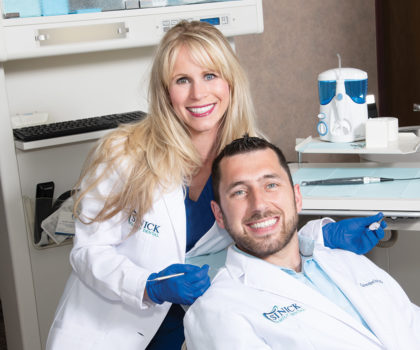 Sinick Family Dental is offering care that redefines the traditional dental model
