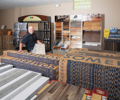 Building 9 is the best-kept secret to finding discounted home improvement products