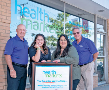 HealthMarkets Insurance Agency in Parma reveals what's happening with Medicare, right now