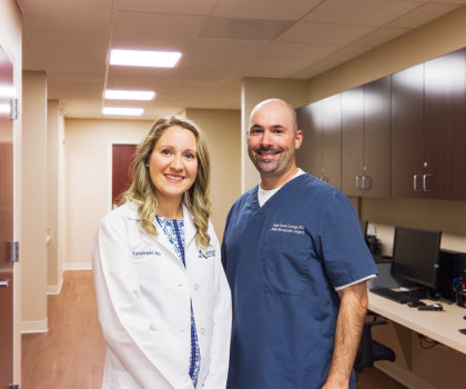 Free skin cancer screening: Apex Dermatology can assure you that your spot really is just a mole