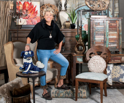 Shop online at Consign Home Couture's enhanced website