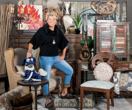 Now more than ever before, people are scoring high-end home furnishings and decor finds by shopping upscale consignment at Westlake's Consign Home Couture