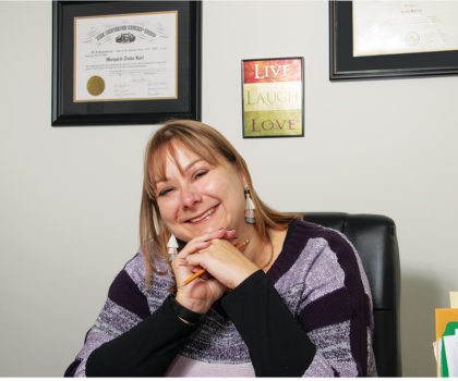 Attorney Margaret T. Karl is at your service for legal services without the hassle and hidden fees