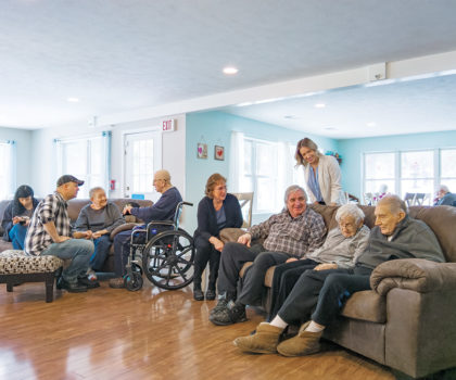 Brecksville's Heart & Home is celebrating 10 years of caring for our loved ones