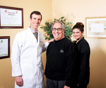 Here's how Cleveland Nutrition can help you get your health back