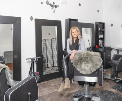 Haircuts at Kat Lotus Beauty Lounge start at a ridiculously low $29