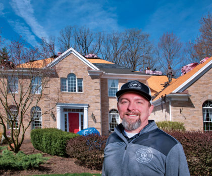 If your home is located in the path of a recent hail storm, it's essential that you have your roof inspected by a certified professional