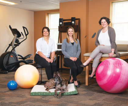 With a holistic approach to physical therapy, Synergy Physical Therapy & Wellness provides patients with proven alternatives to surgery
